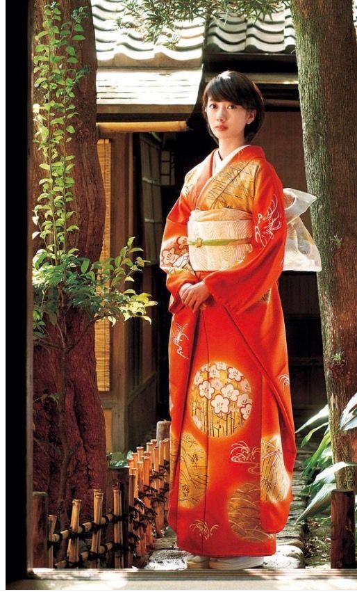 波瑠さんのインスタグラムがかわいすぎる?その理由はなんでしょう?のサムネイル画像