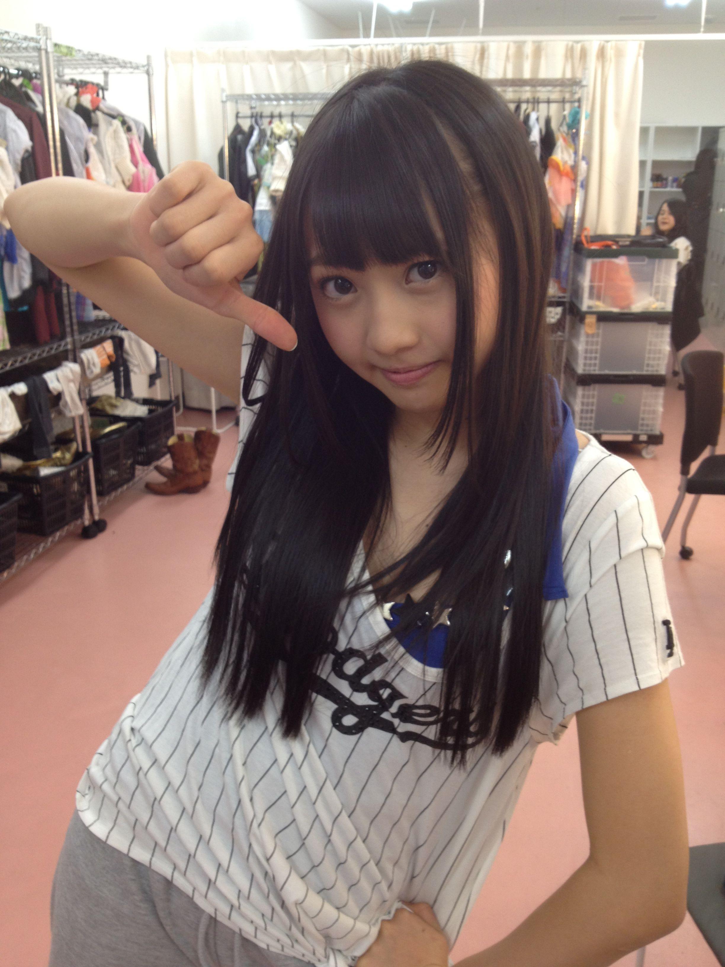 【優しい】AKB48-木崎ゆりあの性格はお弁当を忘れたメンバーに〇〇のサムネイル画像