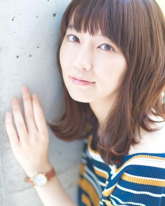 吉岡里帆さんの大きな瞳はカラコンのせい?それとも整形のせい?のサムネイル画像