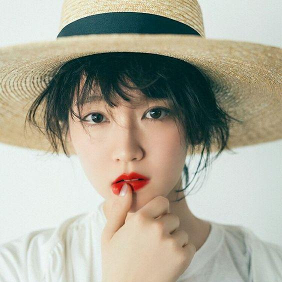 これであなたも人気者!?吉岡里帆さんの可愛さは化粧にあった!?のサムネイル画像