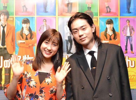 初共演!土屋太鳳さんと菅田将暉さんの共演映画についてまとめましたのサムネイル画像