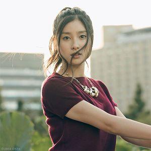 運動神経抜群の女優・土屋太鳳が始球式でみせた投球に注目しますのサムネイル画像