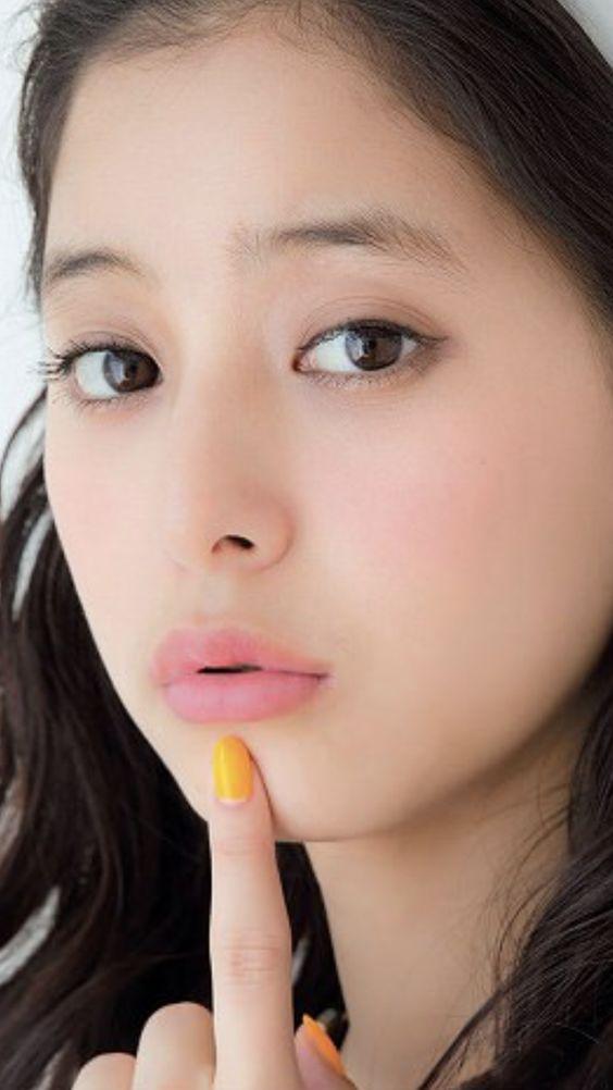 新木優子さんの写真をたくさん見たい!ということで集めてみました!のサムネイル画像