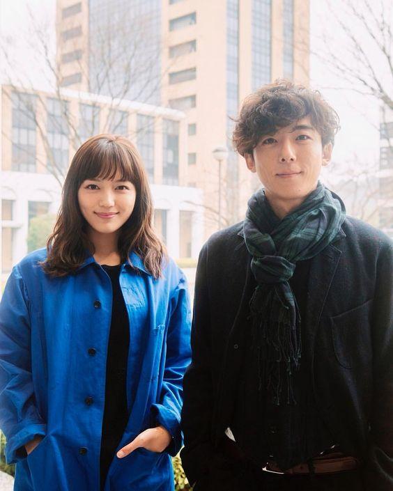 川口春奈×高橋一生ダブル主演!映画「九月の恋と出会うまで」のサムネイル画像
