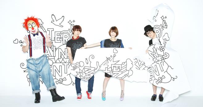 10代に絶大な支持!SEKAI NO OWARIの有名な人気曲を一挙紹介!のサムネイル画像