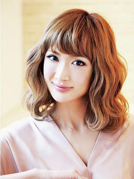 可愛すぎる♪紗栄子の絶対に真似したい髪型を集めてみました!!のサムネイル画像