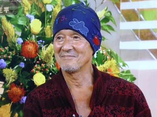 えっ!昭和のモテ男火野正平の息子は濱田岳!?顔がそっくり!?のサムネイル画像