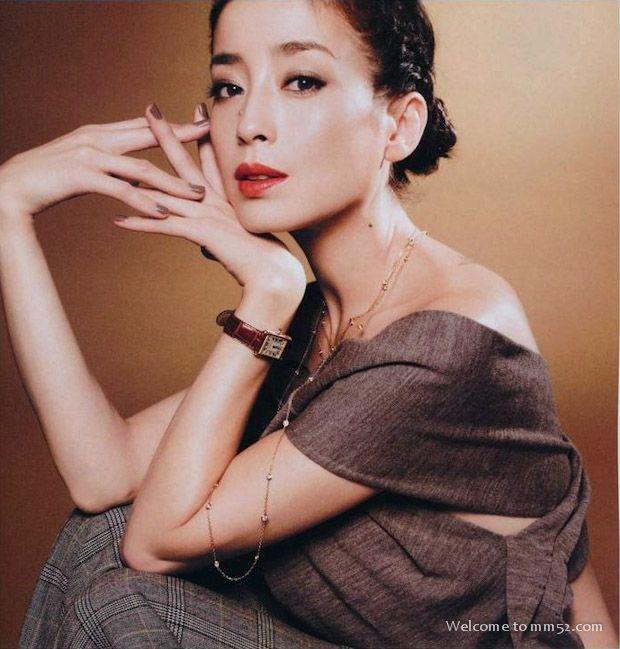 はんなり華やか!宮沢りえ最新髪型が『紙の月』で脚光!40代美しくのサムネイル画像