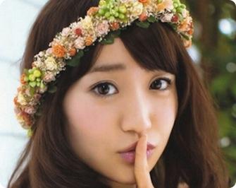 大島優子の彼氏が気になる!噂の彼氏とは?その彼氏の数が凄い!?のサムネイル画像