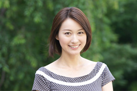 美人女子アナ・小川彩佳の彼氏はあの2世タレントだった!?のサムネイル画像
