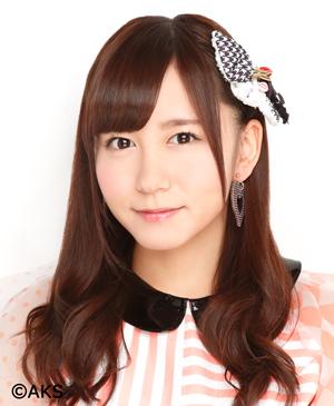 SKE48の大場美奈はAKB48時代に彼氏発覚で謹慎していた!!のサムネイル画像