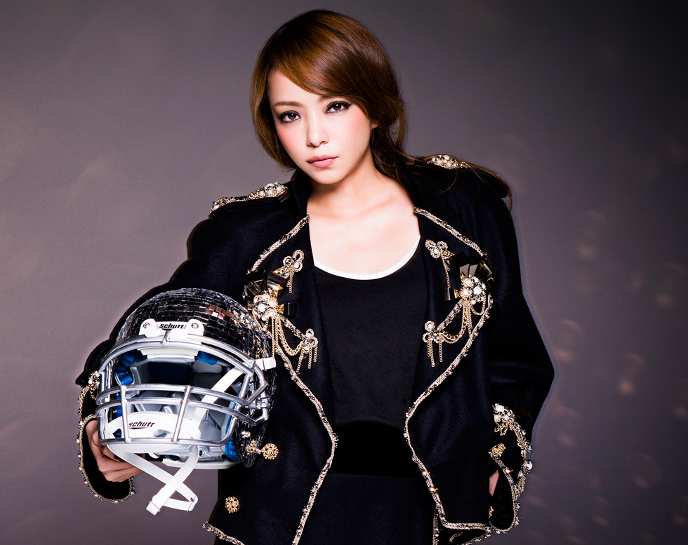 【高倍率】安室奈美恵のライブチケットが入手困難!!人気の秘密は?のサムネイル画像