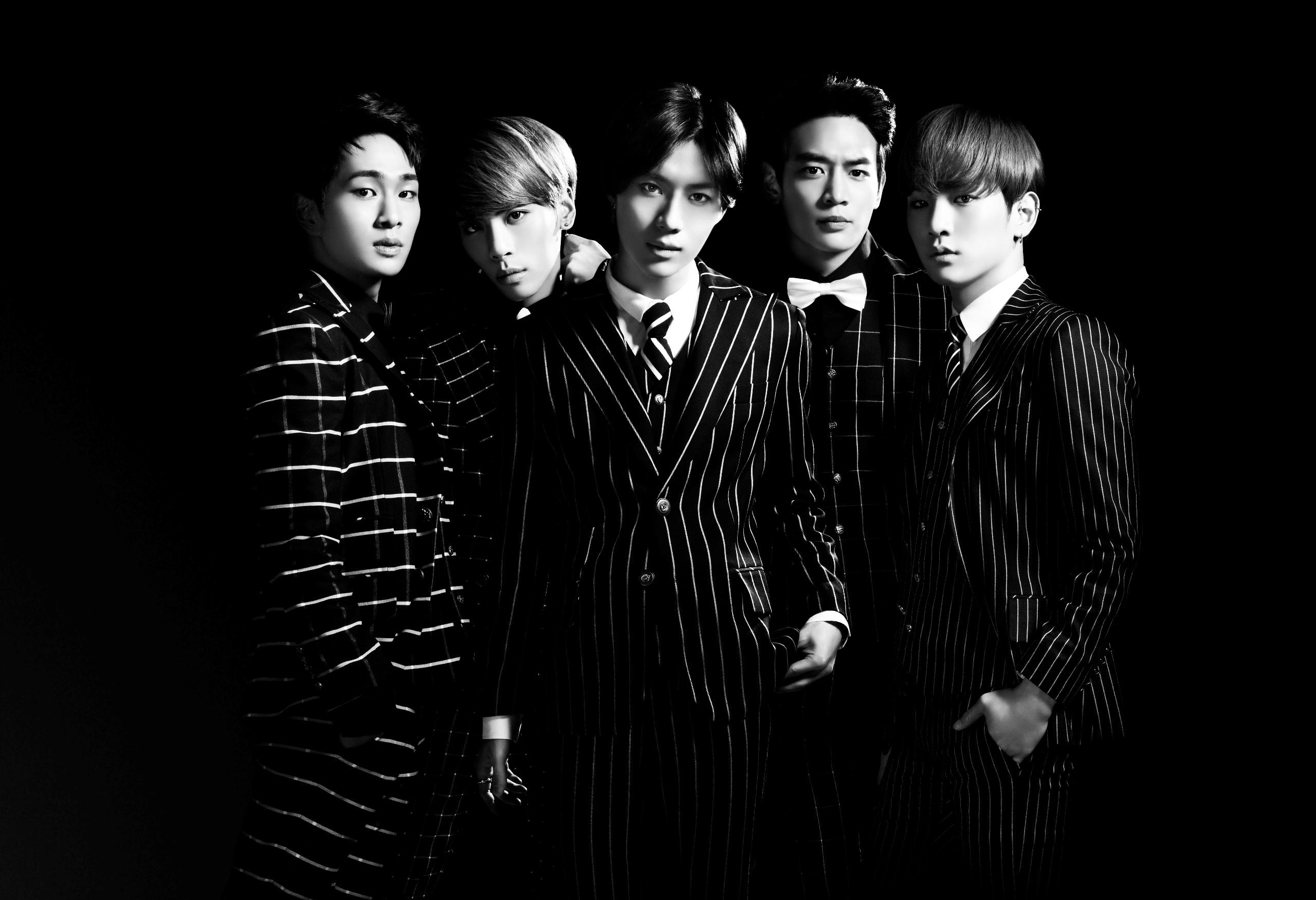 2015年・SHINee・4枚目のフルアルバム「ODD」を韓国でリリース!のサムネイル画像
