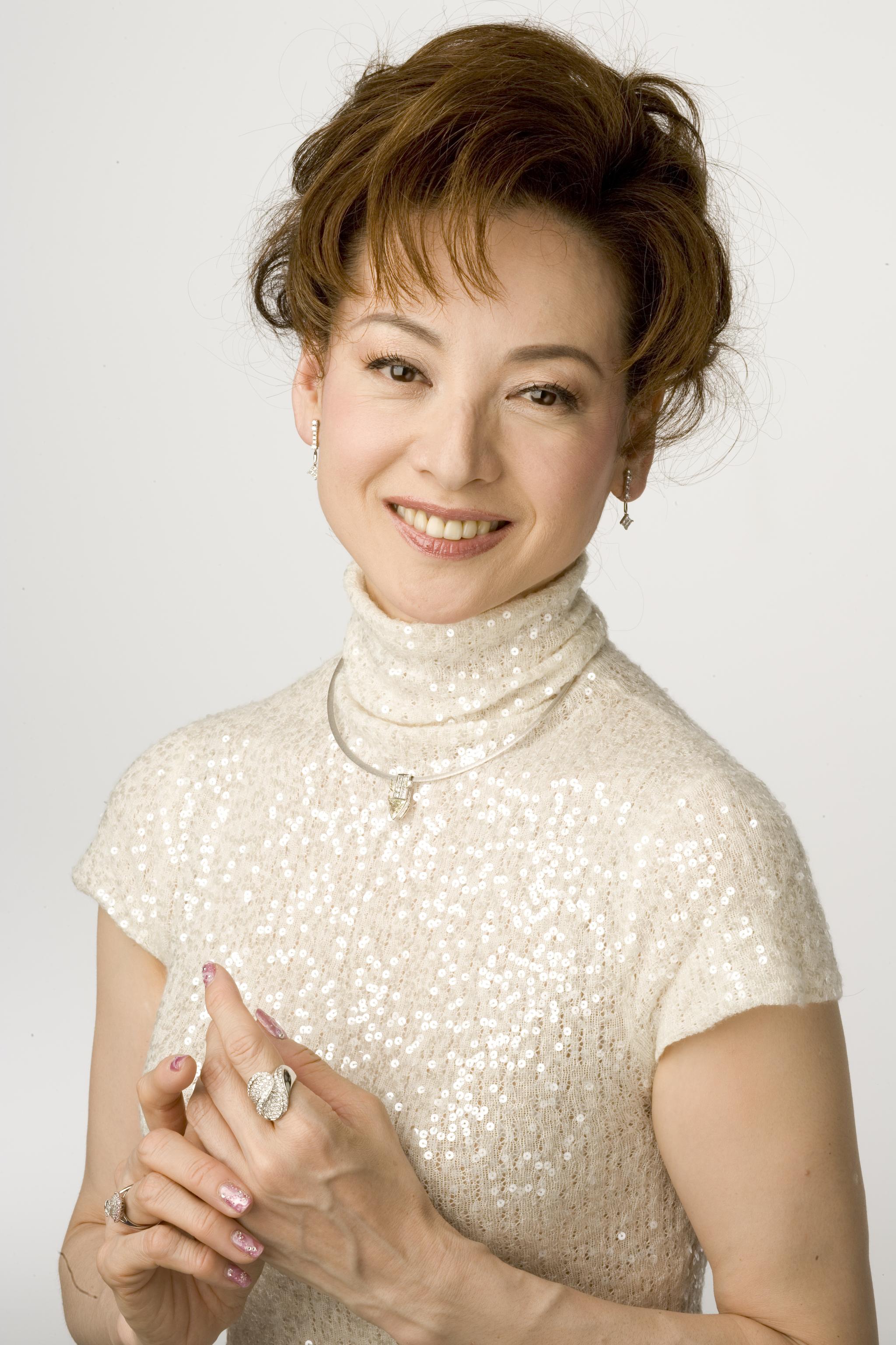 夏樹陽子、その悲惨な結婚歴!?大女優を苦しめた不幸の結婚!?のサムネイル画像