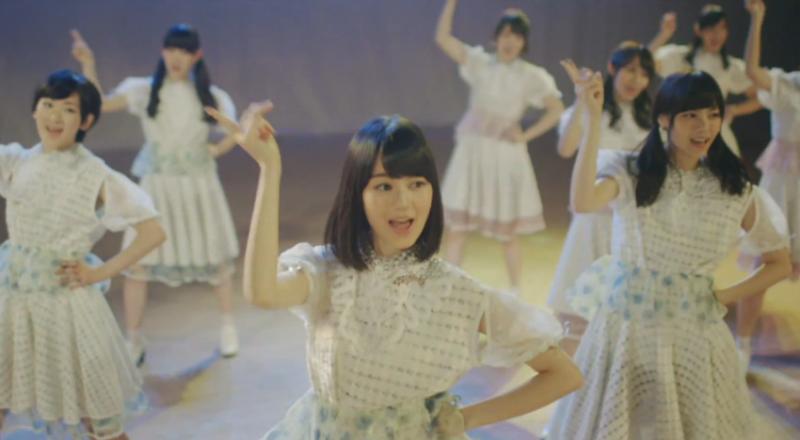 乃木坂46の記念すべき10thシングル「何度目の青空か」とはどんな曲?のサムネイル画像
