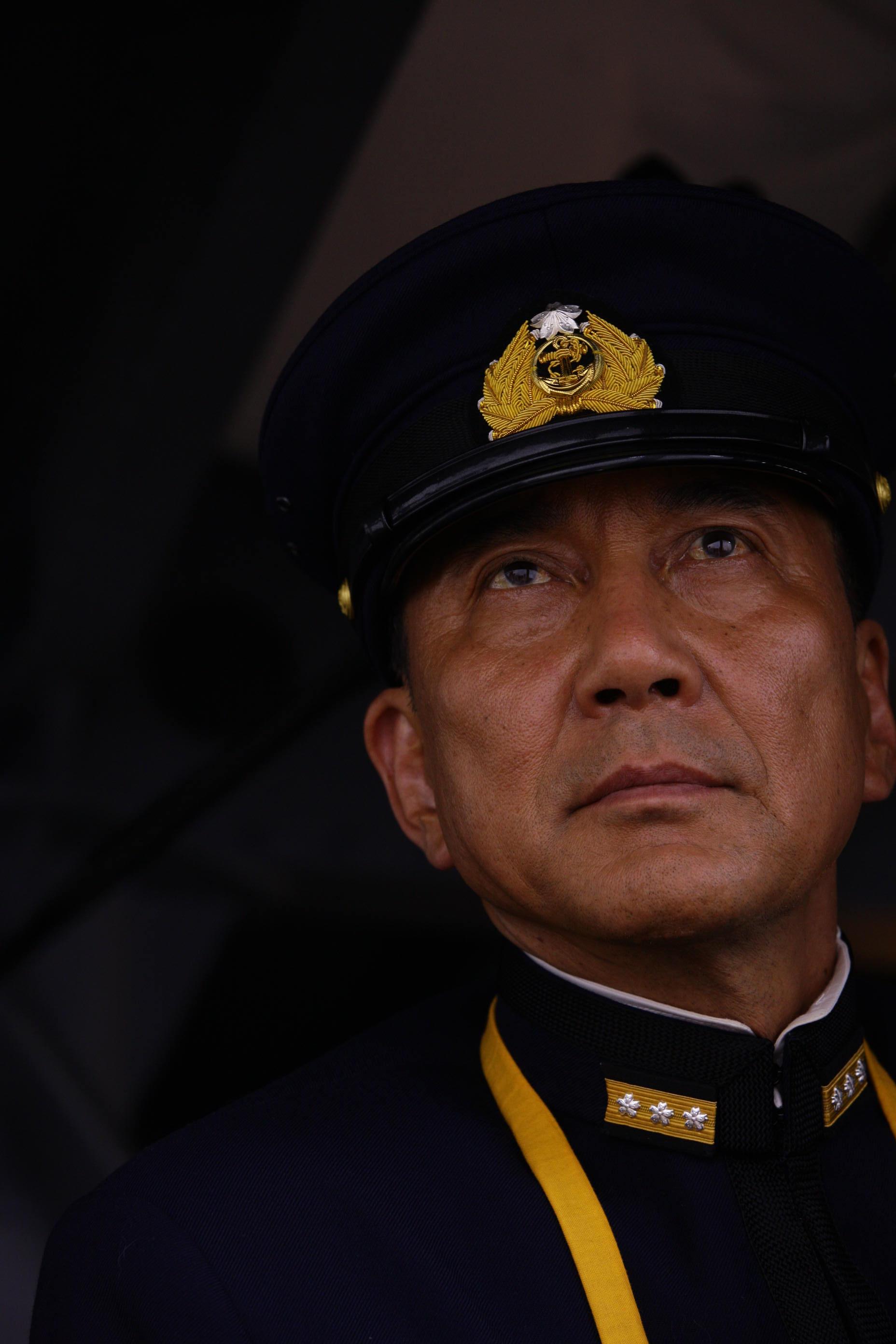 『聯合艦隊司令長官 山本五十六』映画が語る戦争の意味と人のあり方のサムネイル画像