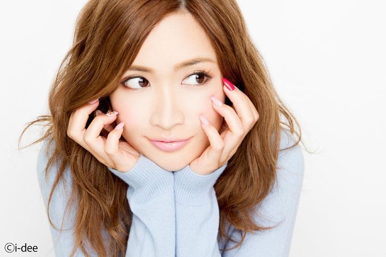 みんな知りたい?紗栄子はどんなカラコンを使ってるのかなぁ?のサムネイル画像