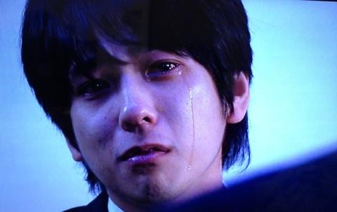 二宮和也が「夢」を歌いながら号泣!彼女との別れが原因!?真相は?のサムネイル画像