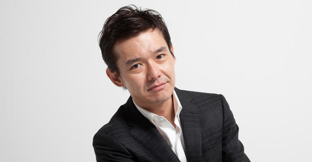 個性派俳優渡部篤郎さん。二人のイケメン息子たちと現在の関係は?のサムネイル画像