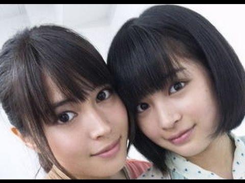 広瀬すずとその姉広瀬アリスは美人姉妹でモデル!2人は仲が良い?のサムネイル画像