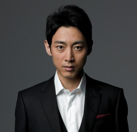 小泉孝太郎が今度は医療サスペンスドラマに主演!その意気込みを語るのサムネイル画像