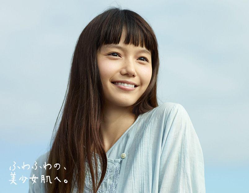 【可愛すぎる!】宮崎あおいのCMを過去から最新まで一挙公開のサムネイル画像