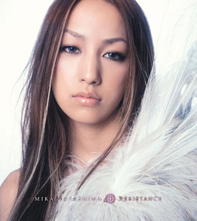 歌姫・中島美嘉の楽曲を色々なTOP10ランキング形式でお届けのサムネイル画像