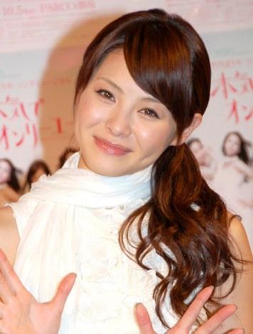 【おめでとう!】松浦亜弥さんが妊娠!そして現在出産を終えての心境のサムネイル画像