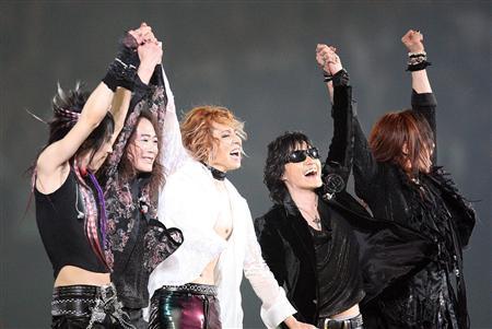 【X JAPAN】20年ぶりの新アルバム発売を発表!YOSHIKIコメントも♪のサムネイル画像