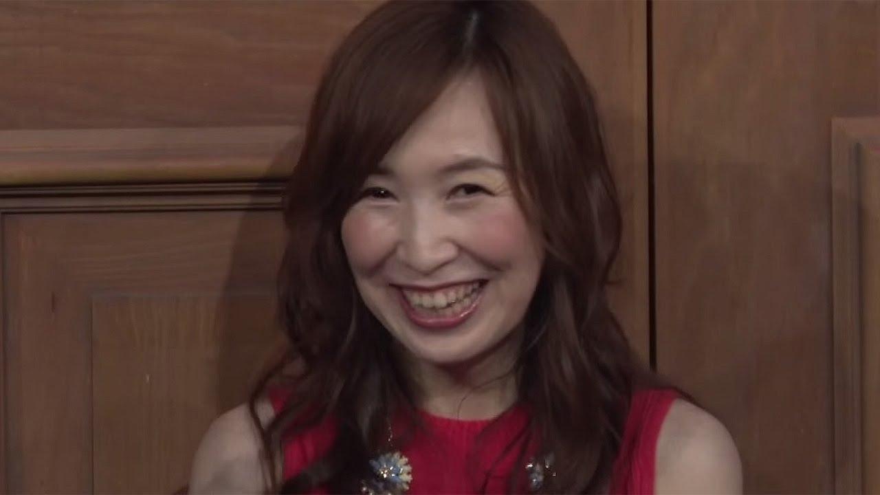 森口博子は結婚しない?それともできない?その一番の原因とは?のサムネイル画像