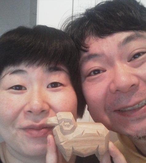 鈴木おさむ・妻大島との間に待望の子供♡育休で『父勉』を決意のサムネイル画像
