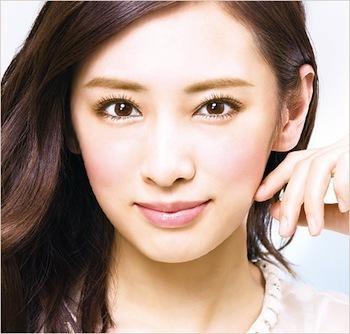 キムタクまでも北川景子にメロメロ!共演者キラーすぎる北川景子!のサムネイル画像