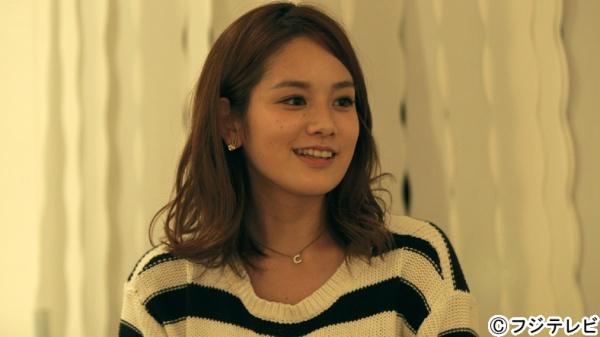 【筧美和子】新作テラスハウスに出演したい?!オファーはなしのサムネイル画像