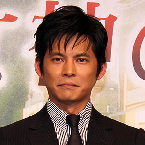 これぞ織田裕二さん!魅力がたっぷり詰まった主演ドラマ3作品のサムネイル画像