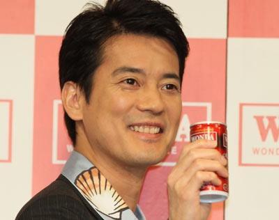 子供っぽい!?ユーモア溢れる唐沢寿明の魅力について迫る!!のサムネイル画像
