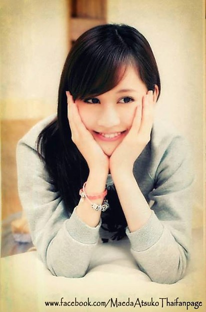 祝☆前田敦子・24歳の誕生日!AKB48メンバー&女優仲間らが祝福!のサムネイル画像