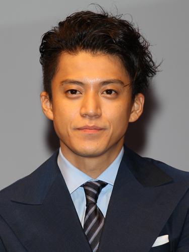 小栗旬と生田斗真は超仲良し!ドラマでも念願の共演で話題!のサムネイル画像
