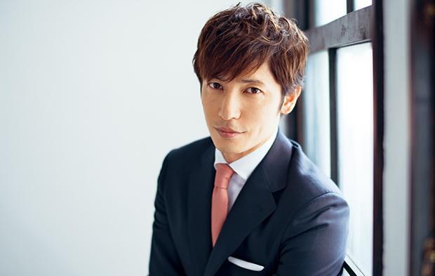 大人気俳優!玉木宏の様々な髪型をたっぷりとご紹介します!のサムネイル画像