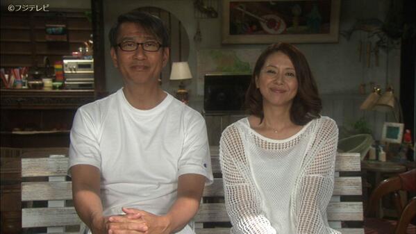 小泉今日子と中井貴一の作品はどれも面白くてキュンときます☆のサムネイル画像