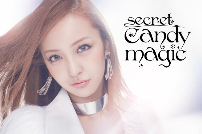 板野友美完全プロデュースカラコン「secret candymagic Premium」のサムネイル画像