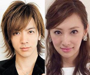 交際発覚した北川景子とDAIGOがラブラブすぎる!?近々結婚!?のサムネイル画像