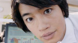 独特の雰囲気を醸し出す斎藤工の新CMはやはり独特個性的だった!!のサムネイル画像
