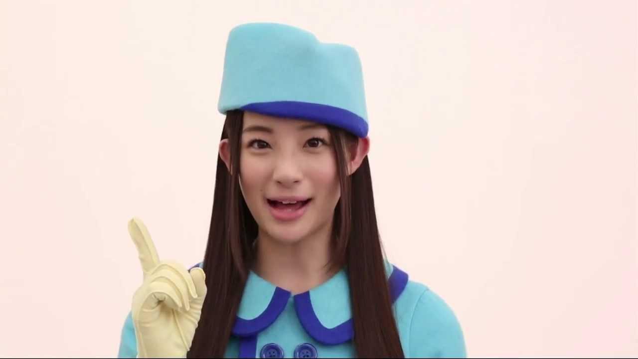 ナチュラル美少女!足立梨花のCMが可愛いので動画でチェックのサムネイル画像