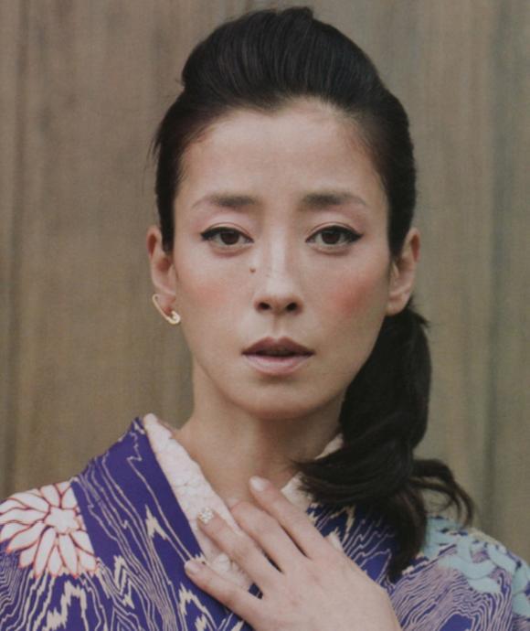 宮沢りえ出演映画3選!!美しさと演技を堪能するならこれ!!のサムネイル画像