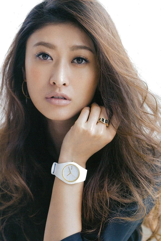 モデルや女優で活躍!山田優さんの出産とは?!【画像あり】のサムネイル画像