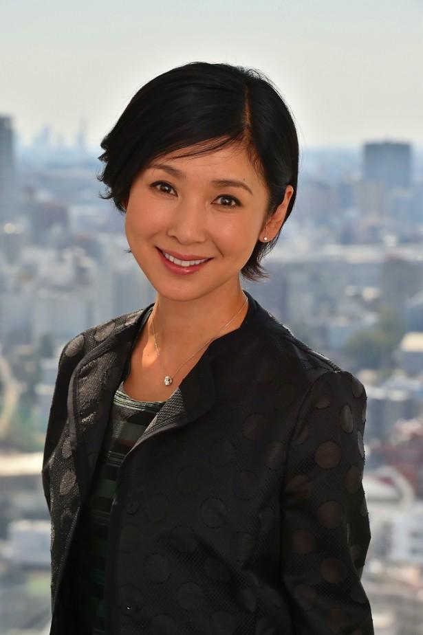 【女優・黒木瞳】ベストセラー小説・映画監督デビューを果たす!のサムネイル画像