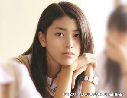 成海璃子最新映画「無伴奏」清純派イメージから脱出!下着姿で新境地のサムネイル画像