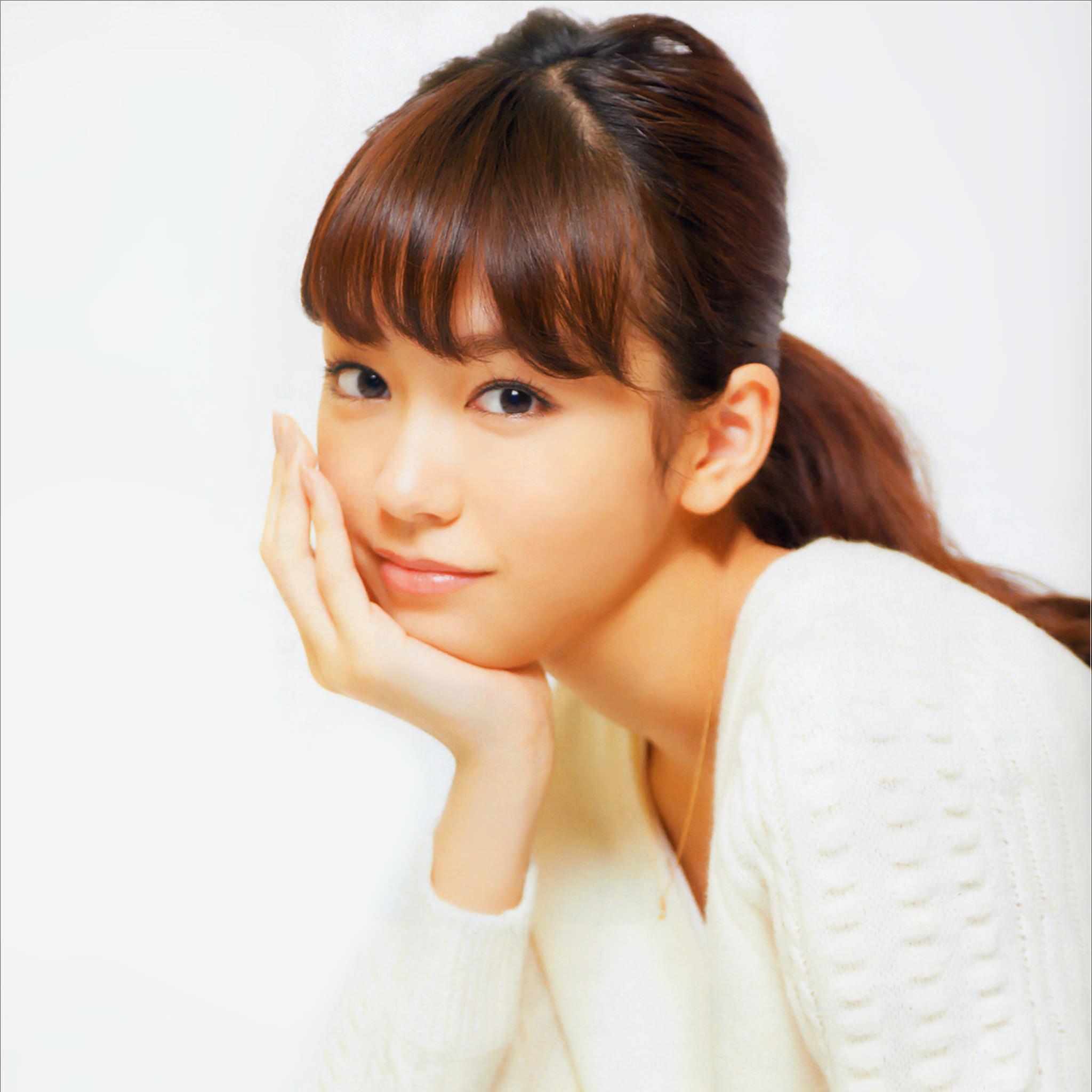 高学歴桐谷美玲の本名は、とってもキュート!!画像と一緒にどうぞのサムネイル画像