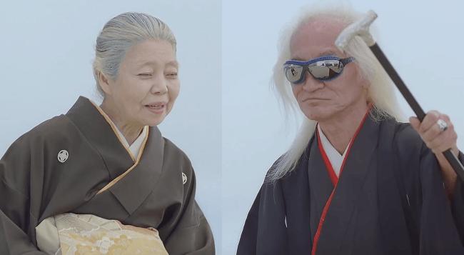【世にも不思議な夫婦】樹木希林と内田裕也の奇妙な結婚生活とは!?のサムネイル画像