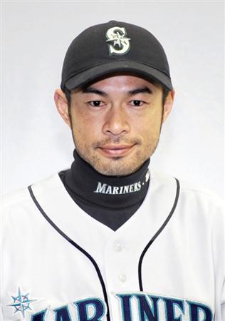 【イチロー】日本が生んだ天才打者の「伝説」の数々を見てみよう!のサムネイル画像